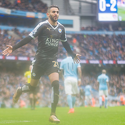 Manchester City v Leicester   Premier League   6 February 2016
