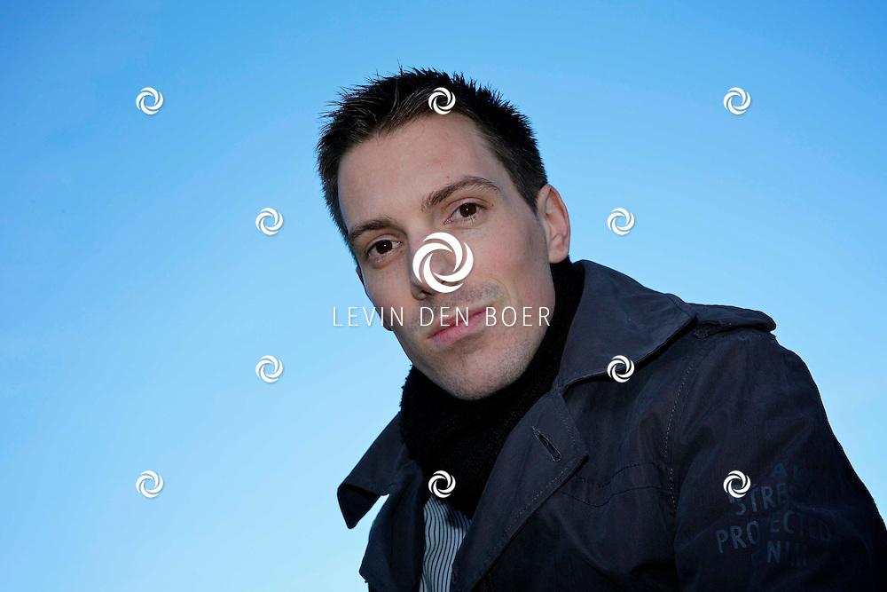 KERKDRIEL - De heer Erik Braam geportretteerd. FOTO LEVIN DEN BOER - PERSFOTO.NU