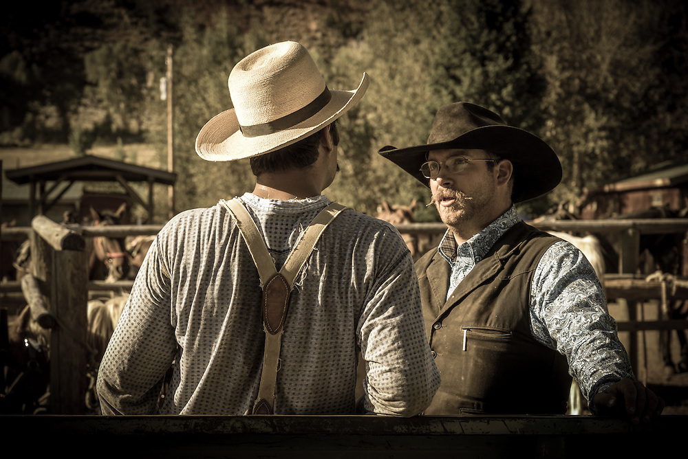 Tyler talks to CM Ranch head wranger Johnny Lucas about the bill.