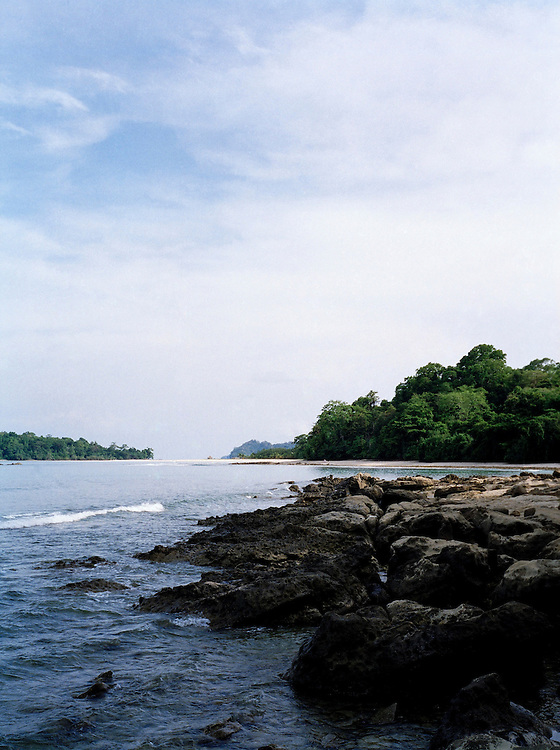 Ross & Smith Islands, North Andaman