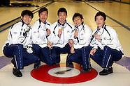 Curling Japan Men