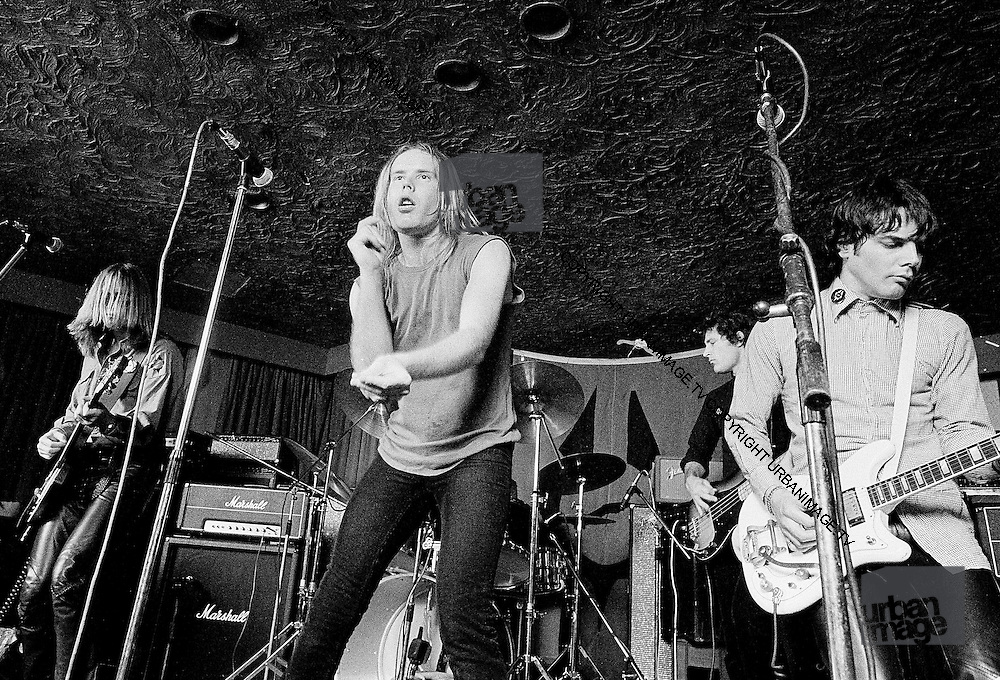 Radio Birdman live in London