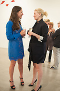 PILAR ORDOVAS; SUSAN ALMRUD;  , Pilar Ordovas hosts a Summer Party in celebration of Calder in India, Ordovas, 25 Savile Row, London 20 June 2012