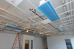Hanover Elementary School - Kindergarten Addition<br /> James R Anderson Photographer | photog.com 203-281-0717<br /> Andrade Architects, LLC. Enfield Builders, Inc.<br /> Photography Date: 10 September 2012<br /> Camera View: Classroom 118<br /> Image Number 19