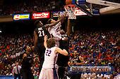 2015 Boise State basketball v SDSU