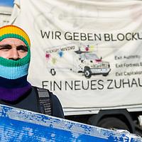 22 Blockupy-Umzug von Frankfurt nach Berlin