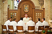 Ordination 2011
