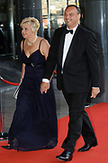 H.R.H. Princess M&aacute;xima of the Netherlands to Celebrate Her Birthday With a Few of Her Closest Royal Friends with a concert in the Concertbuilding in Amstyerdam.<br />