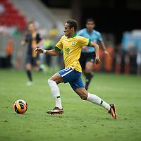 BRAZIL X SOCCEROOS