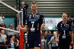 20161022 NED: Eredivisie, Nesselande Voor Elkaar.nl - Coolen ALterno: Zevenhuizen<br />Jan - Jaap van Schuylenburg of Nesselande