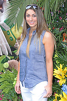Luisa Zissman, Rio 2 - The UK Gala Screening, Vue West End, London UK, 30 March 2014, Photo by Brett D. Cove