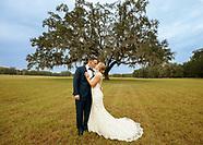 Leili Lambright Wedding
