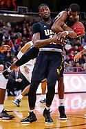 NCAA Basketball - Cincinnati Bearcats vs Arkansas-Pine Bluff Golden Lions - Highland Heights, Ky