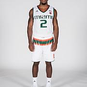 2017 Hurricanes Men's Basketball