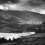 Loch Glencoul, Unapool, Sutherland.
