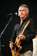 Paul Weller V Stage, V2006, UK