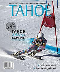 Winter 2013<br /> Julia Mancuso - Sochi Preview