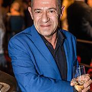 NLD/Amsterdam/20170324 - Uitreiking 2de editie XXXL Magazine, Ronald Kahn