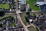 Stationsbrug Franeker
