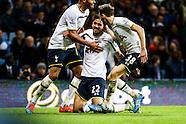Aston Villa v Tottenham Hotspur 021114