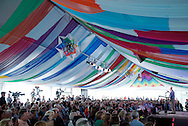 Opening remarks at the 2014 Aspen Ideas Festival in Aspen, CO. ©Brett Wilhelm