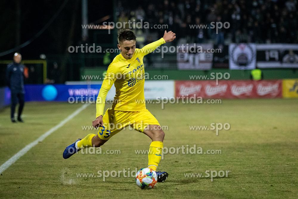 during football match between NŠ Mura and NK Domžale in 21st Round of Prva liga Telekom Slovenije 2018/19, on March 02, 2019 in Fazanerija, Murska Sobota, Slovenia. Photo by Blaž Weindorfer / Sportida