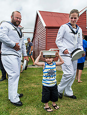Christchurch-Waitangi Day celebrations, Okains Bay, Banks Peninsula