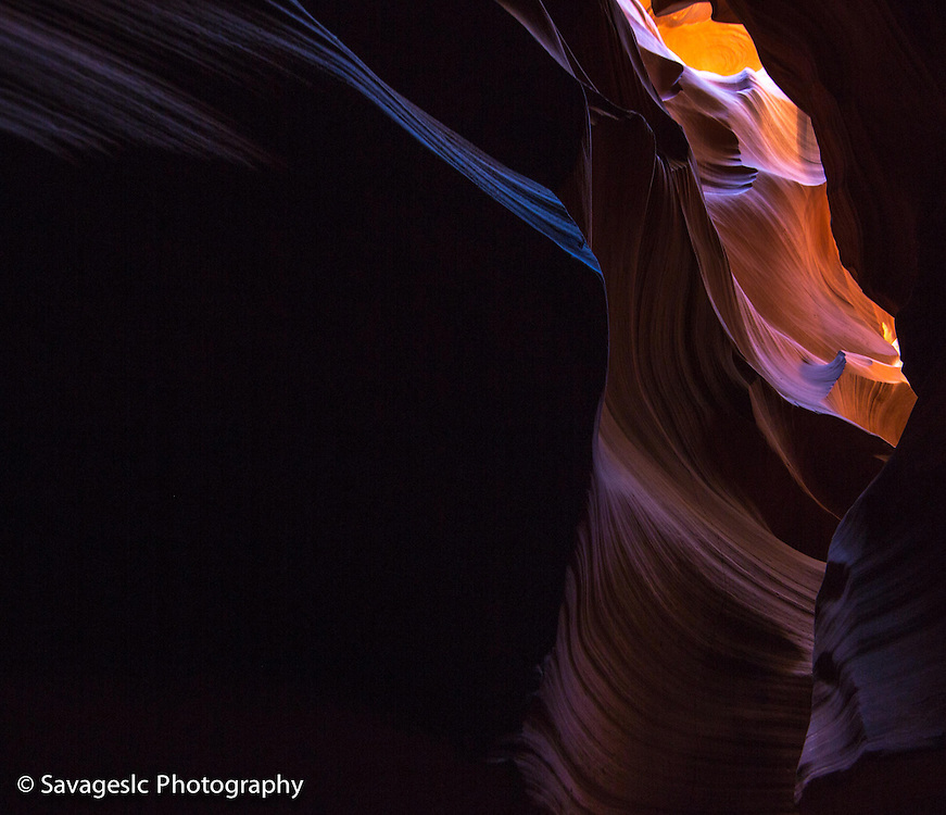 Antelope Canyon, Arizona 2014