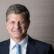 Vincent Duhamel -  chairman of the Asia board of Lombard Odier