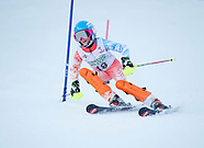 Tony Buttinger Slalom U12's 22Feb17