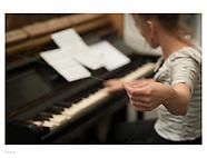 inside piano   performance