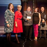 Kiltwalk cheque presentation night 16/08/13