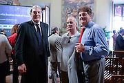 DESCRIZIONE : Bologna Basket Day Hall of Fame 2015<br /> GIOCATORE : Dino Meneghin <br /> SQUADRA : FIP Federazione Italiana Pallacanestro <br /> EVENTO : Basket Day Hall of Fame 2015<br /> GARA : Roma Basket Day Hall of Fame 2015<br /> DATA : 25/06/2016<br /> CATEGORIA : Premiazione<br /> SPORT : Pallacanestro <br /> AUTORE : Agenzia Ciamillo-Castoria/Michele Longo