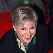 CDA verkiezingsbijeenkomst Hilversum, Maria van der Hoeven