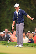 Webb Simpson during the final round of the 112th U.S. Open at The Olympic Club on June 17, 2012 in San Fransisco. .©2012 Scott A. Miller