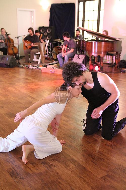 Seattle Against Slavery benefit - Karin Stevens Dance & Jubilee in Concert