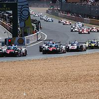 Le Mans 24H