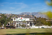 Rose Bowl Stadium of Pasadena a National Historic Landmark