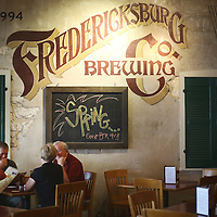Fredericksburg Brewing Co.