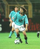 MYKLAND, Erik<br />                      Fu§ballspieler  TSV 1860 MŸnchen (Foto: Witters/Digitalsport)