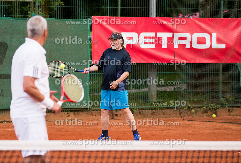 Dragan Bulic at Petrol VIP tournament 2018, on May 24, 2018 in Sports park Tivoli, Ljubljana, Slovenia. Photo by Vid Ponikvar / Sportida