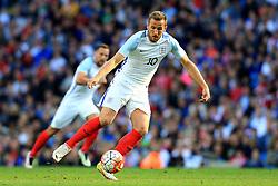 Harry Kane of England - Mandatory byline: Matt McNulty/JMP - 07966386802 - 22/05/2016 - FOOTBALL - Etihad Stadium -Manchester,England - England v Turkey - International Friendly