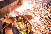 Corporate Construction Photography