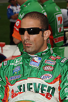 Tony Kanaan, Indy Car Series