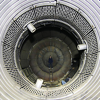 Images from the National Gas Turbine Establishment - NGTE Pyestock