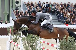 Beerbaum Ludger, (GER), Chaman<br /> Grand Prix Hermes <br /> Saut Hermes Paris 2016<br /> © Hippo Foto - Counet Julien