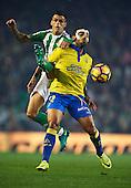 Real Betis Balompie vs UD Las Palmas - La Liga