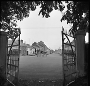 23/05/1957<br /> 05/23/1957<br /> 23 May 1957<br /> <br /> Main Street of Virginia, Co. Cavan