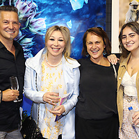 Mornington Art Show Opening 2020