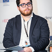 20160616 - Brussels , Belgium - 2016 June 16th -European Development Days - Universalising effective development cooperation - Joan Manuel Lanfranco Pari - Advocacy Officer at the Trade Union Development Cooperation Network (TUDCN-RSCD) © European Union